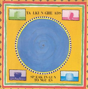 Talking Heads - Speaking In Tongues (1983) [1990 US Sire Non-Remaster Pressing]
