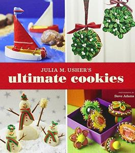 Julia M Usher's Ultimate Cookies
