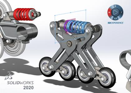 SolidWorks 2020 SP0
