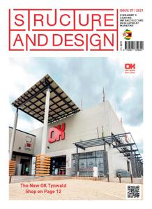 Structure & Design - Issue 37 2021