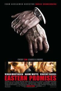 Eastern Promises / Les Promesses de l'Ombre (2007)