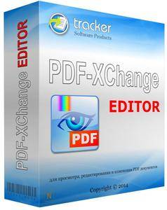 PDF-XChange Editor Plus 8.0.333.0 Multilingual + Portable