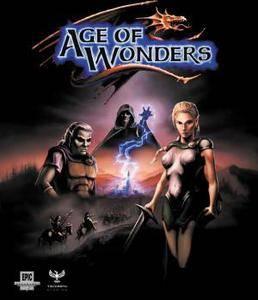 AGE OF WONDERS (1999)