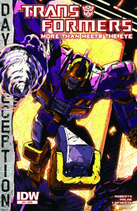 The Transformers More Than Meets The Eye Issue 37 1st Printing 2015 RETAiL COMiC eBOOk