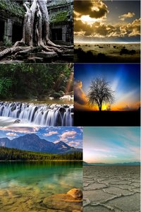 SXC Nature Full HD Wallpapers PART4