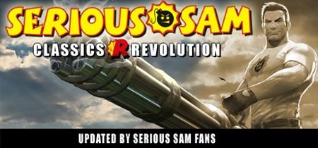Serious Sam Classics: Revolution (2019)
