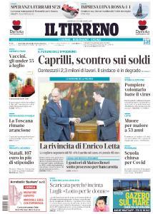 Il Tirreno Livorno - 11 Marzo 2021