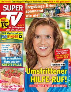 Super TV – 08 April 2021