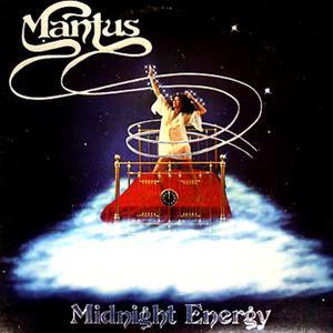 Mantus - Midnight Energy (2019)