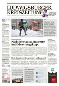Ludwigsburger Kreiszeitung LKZ - 09 Februar 2021