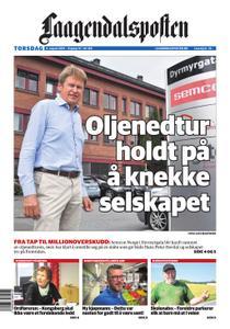Laagendalsposten – 08. august 2019