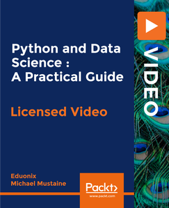Python and Data Science A Practical Guide (2019)