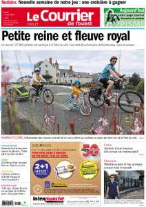 Le Courrier de l'Ouest Cholet – 17 juin 2019