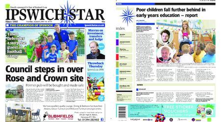 Ipswich Star – August 08, 2019