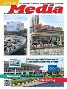 Arnon Media Marketing Branding and Advertisements Review - December 01, 2017