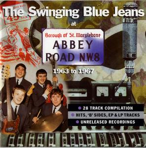 The Swinging Blue Jeans - At Abbey Road 1963 - 1967 (1998) Repost