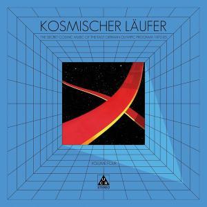 Kosmischer Läufer - The Secret Cosmic Music of the East German Olympic Program 1972-83, Vol. 4 (2018)
