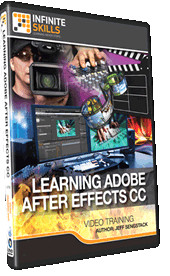 Learning Adobe After Effects CC Training Video [repost]