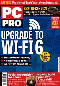 PC Pro - April 2021