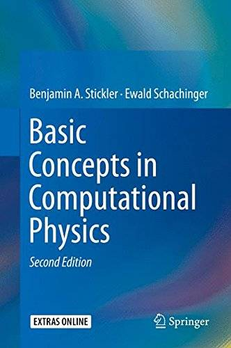 Basic Concepts in Computational Physics [Repost]