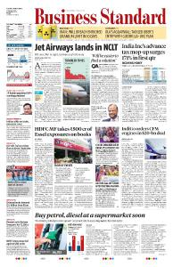 Business Standard - June 18, 2019