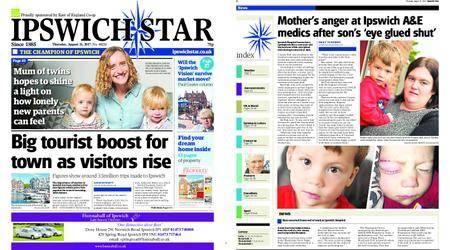 Ipswich Star – August 31, 2017