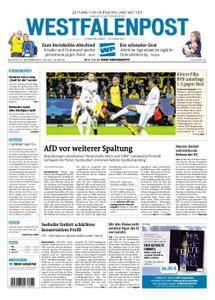 Westfalenpost Wetter - 27. September 2017