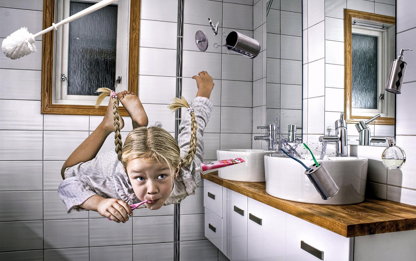 Смешные, креативные картинки с приколом