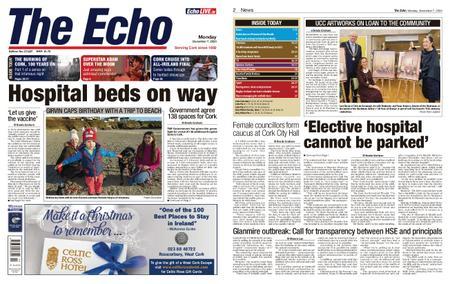 Evening Echo – December 07, 2020