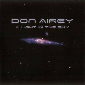 Don Airey - Light In The Sky (2008) Repost
