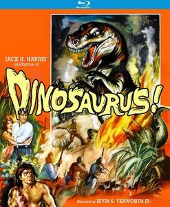 Dinosaurus! (1960) + Extras