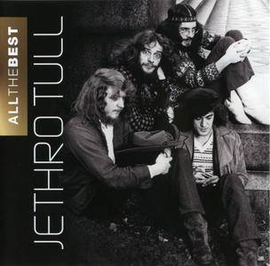 Jethro Tull - All The Best (2012) Repost