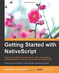 Getting Started with NativeScript (Repost)