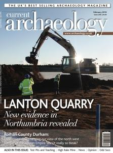 Current Archaeology - Issue 239