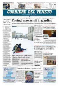 Corriere del Veneto Venezia e Mestre - 2 Marzo 2018