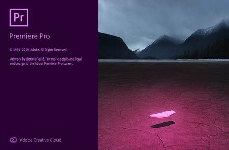 Adobe Premiere Pro 2019 v13.1.5.47