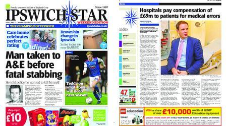 Ipswich Star – April 12, 2019