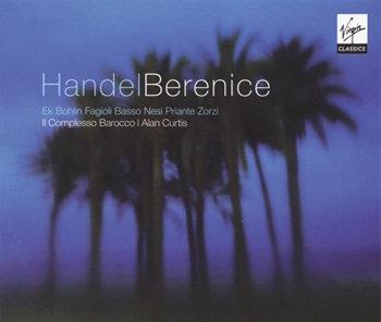 Alan Curtis, Il Complesso Barocco, Klara Ek, Romina Basso, Franco Fagioli - Handel: Berenice (2010)