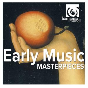 VA - Early Music Masterpieces (2011)