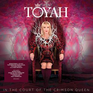Toyah - In the Court of the Crimson Queen (Deluxe Edition) (2019)