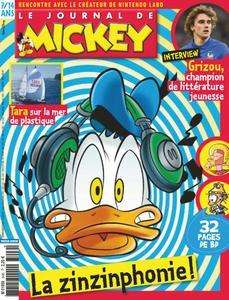 Le Journal de Mickey - 19 juin 2019