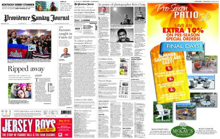 The Providence Journal – May 05, 2019