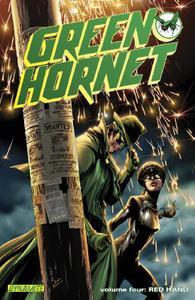 Dynamite-Green Hornet Vol 04 Red Hand 2020 Hybrid Comic eBook
