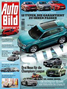 Auto Bild Germany - 2 Juli 2020