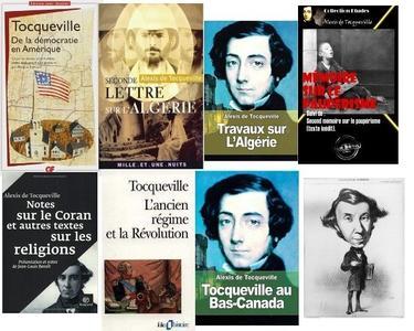 Alexis de Tocqueville - Pack de 12 eBooks