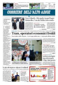 Corriere dell'Alto Adige – 22 novembre 2019