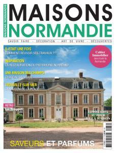 Maisons Normandie - Avril-Mai 2021