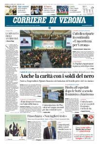 Corriere di Verona - 14 Aprile 2019