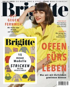 Brigitte - 25. Juni 2021