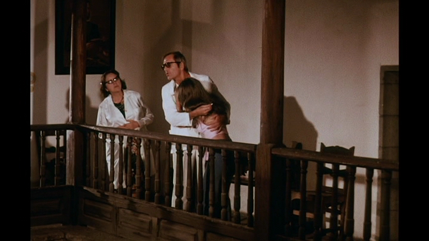 Sinner: The Secret Diary of a Nymphomaniac (1973) [Mondo Macabro] [ReUP 2017]